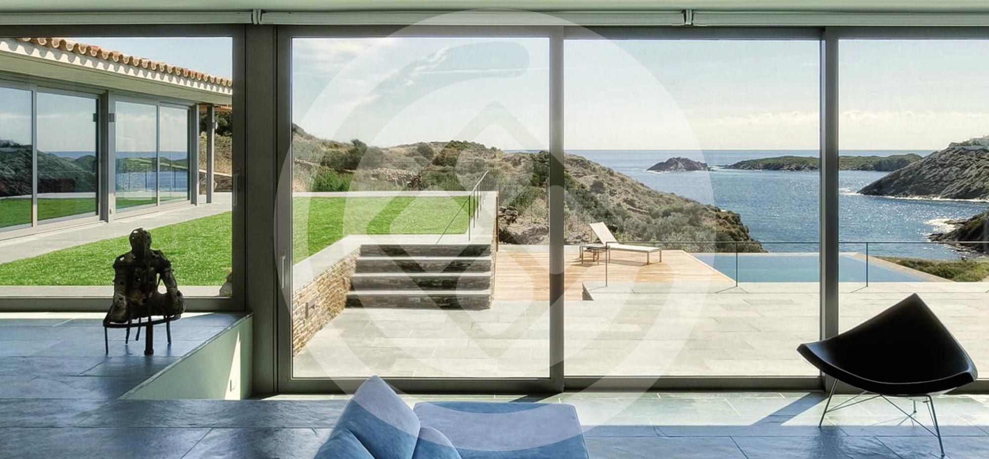 ventanas aluminio-pvc
